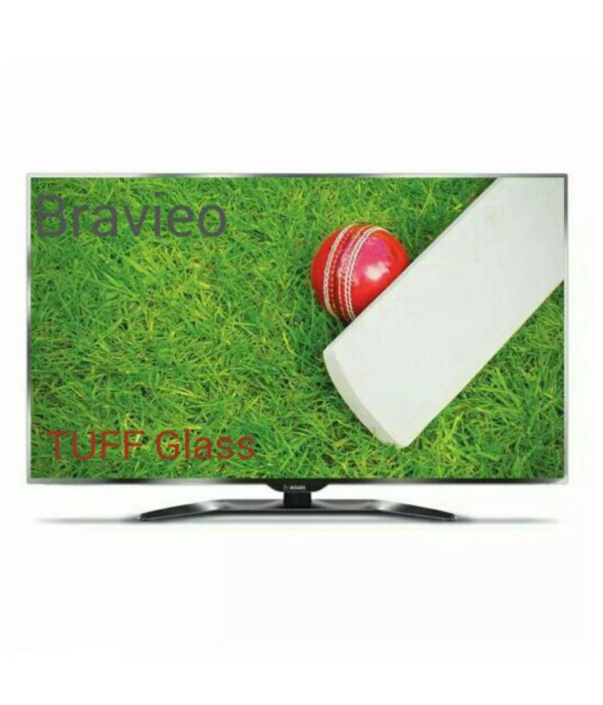 Bravieo KLV-40H6500B 102 cm ( 40 ) Smart Full HD (FHD) LED Television With 1+1 Year Extended Warranty