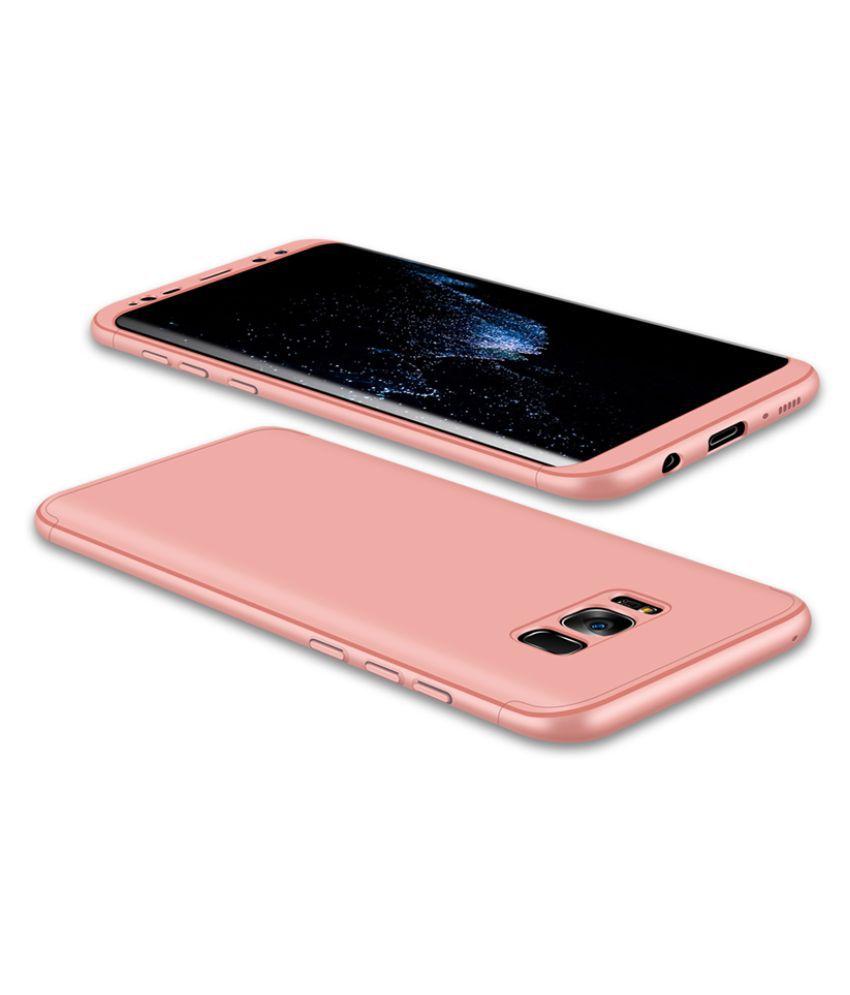 Samsung Galaxy S8 Plus Bumper Cases XORB - Pink