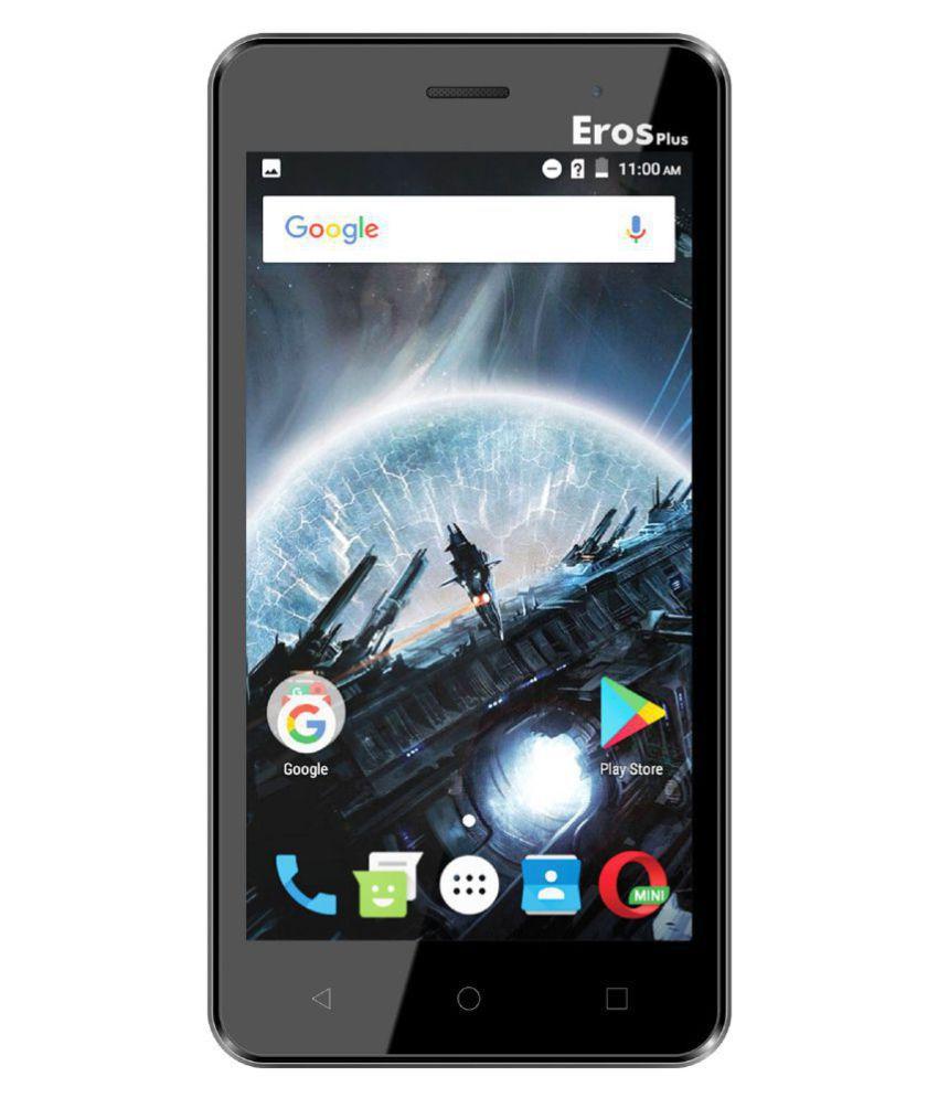 M-Tech Gray EROS PLUS 8GB