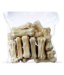 Choostix Chicken Chew Bone for Dog 3 inch (1 KG), Dog treats