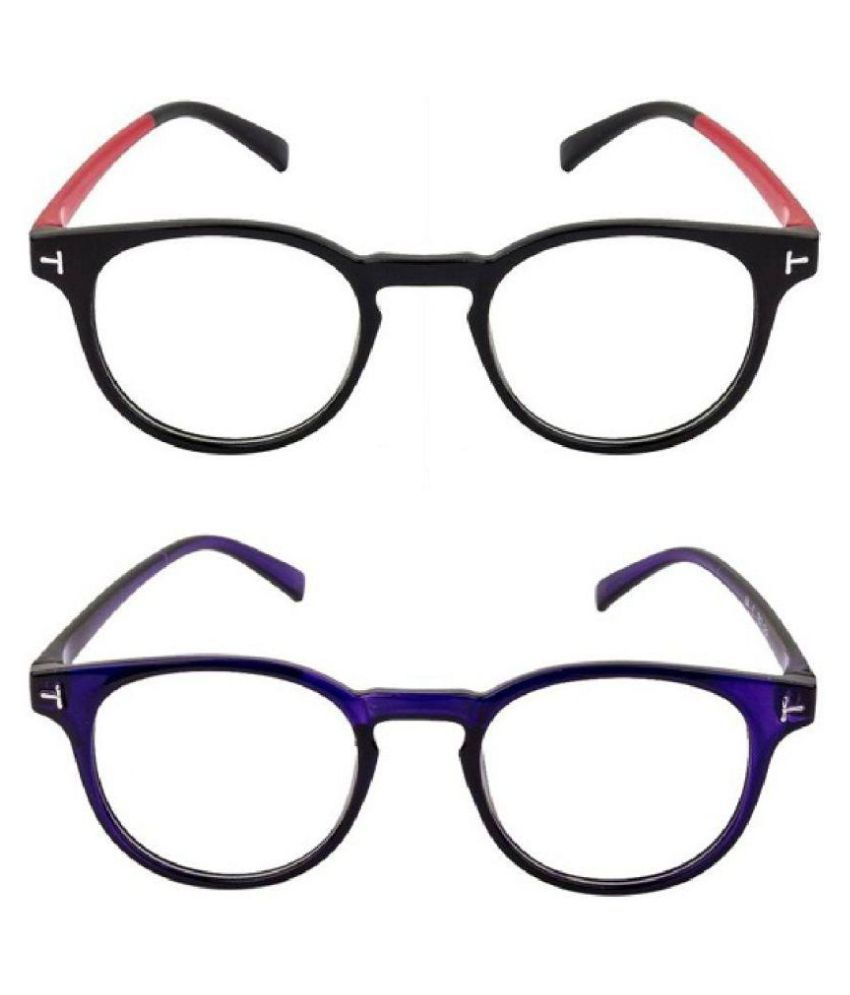 BULL-I MULTI COLOR FRAME COMBO FOR 14 TO 18 YEAR