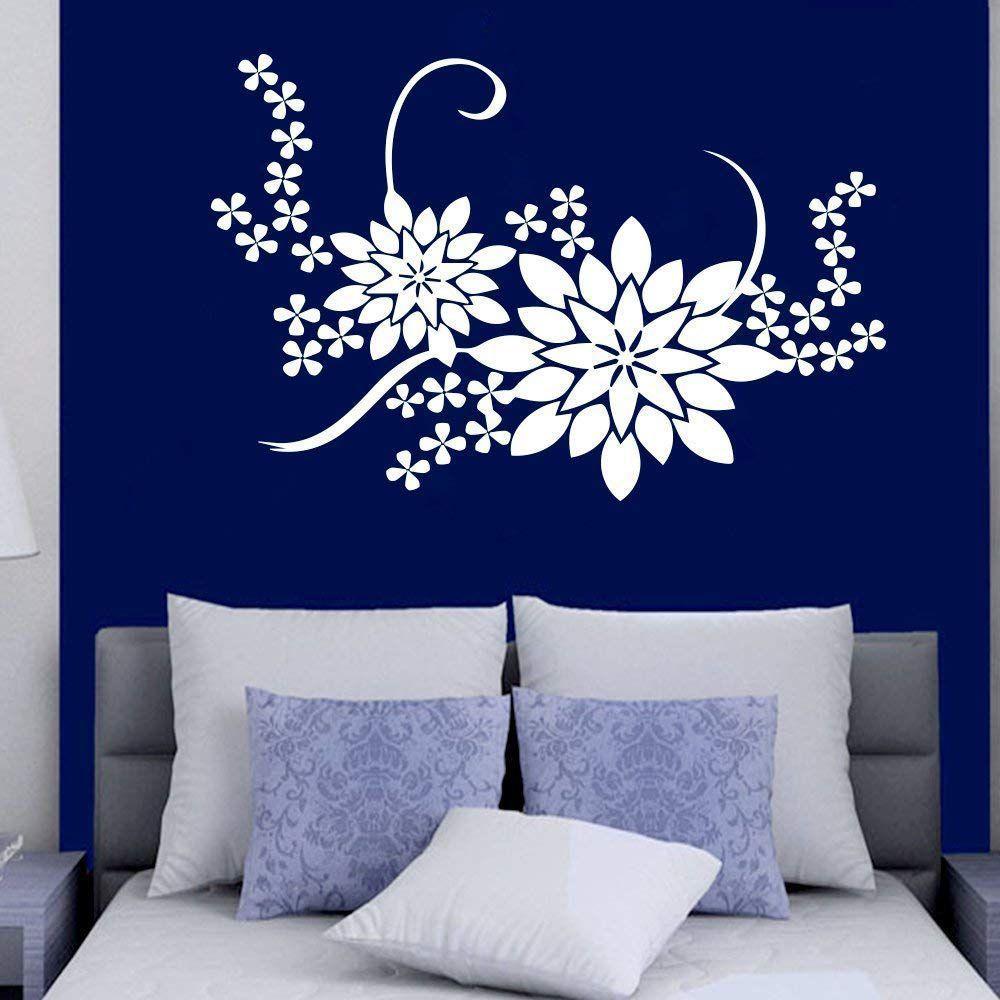 kayra decor reusable diy wall stencil painting for home decor rh snapdeal com