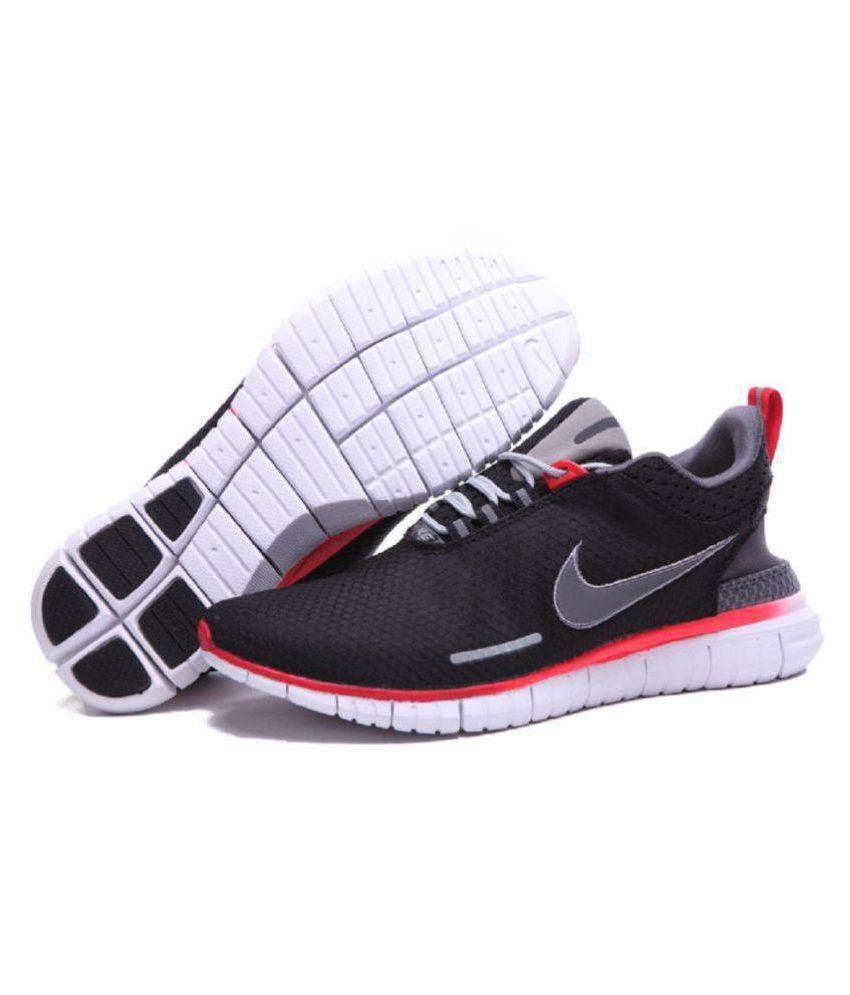 release date: aa975 0e6c3 Nike Black Running Shoes