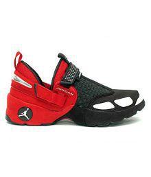huge discount 881c9 36e56 Quick View. Jordan Trunner LX Retro Black Basketball Shoes