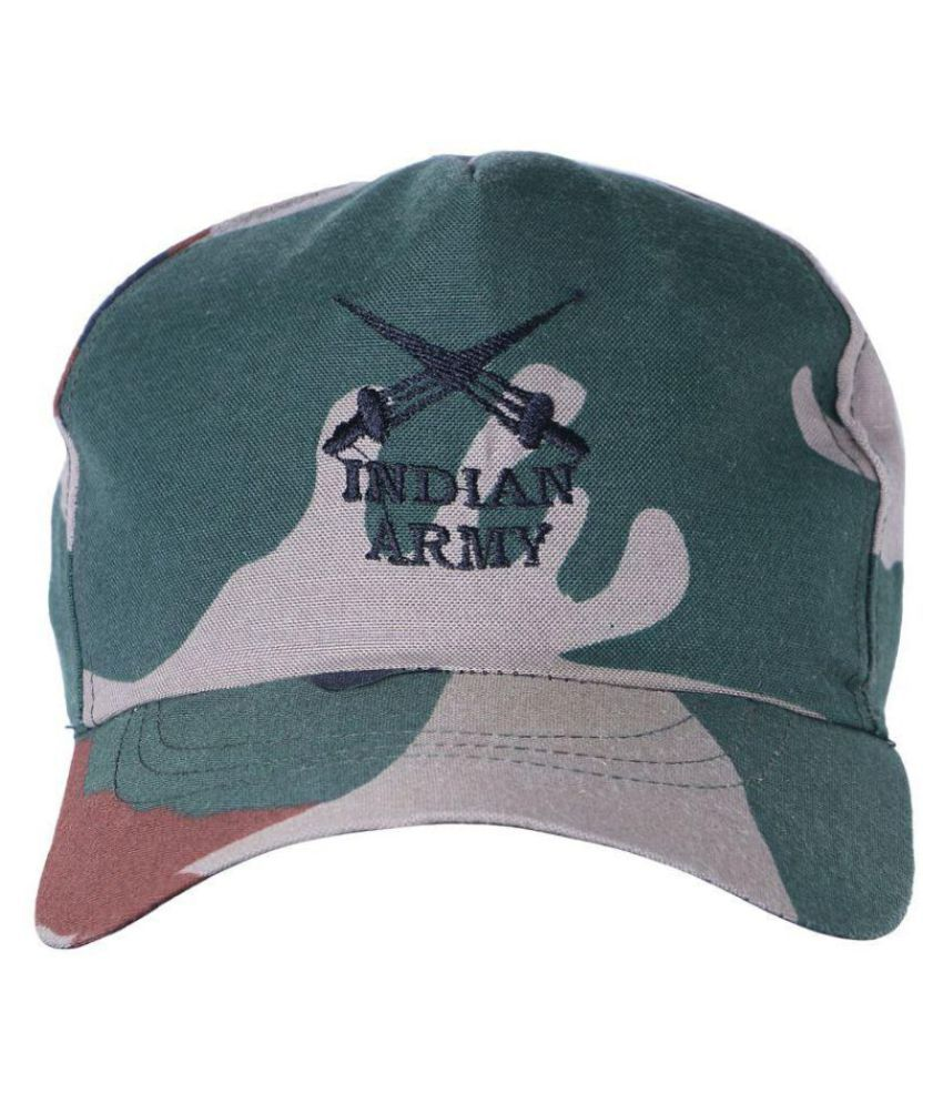 Army Caps for Boys - Buy Online   Rs.  5e39d27c1e5