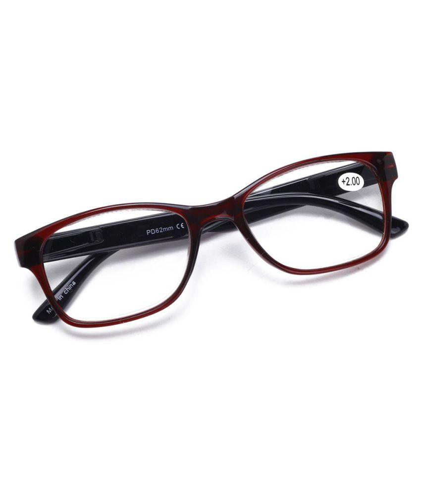 Women Retro Reading Glasses Fashion Wear-resistant Computer Presbyopic Glasses