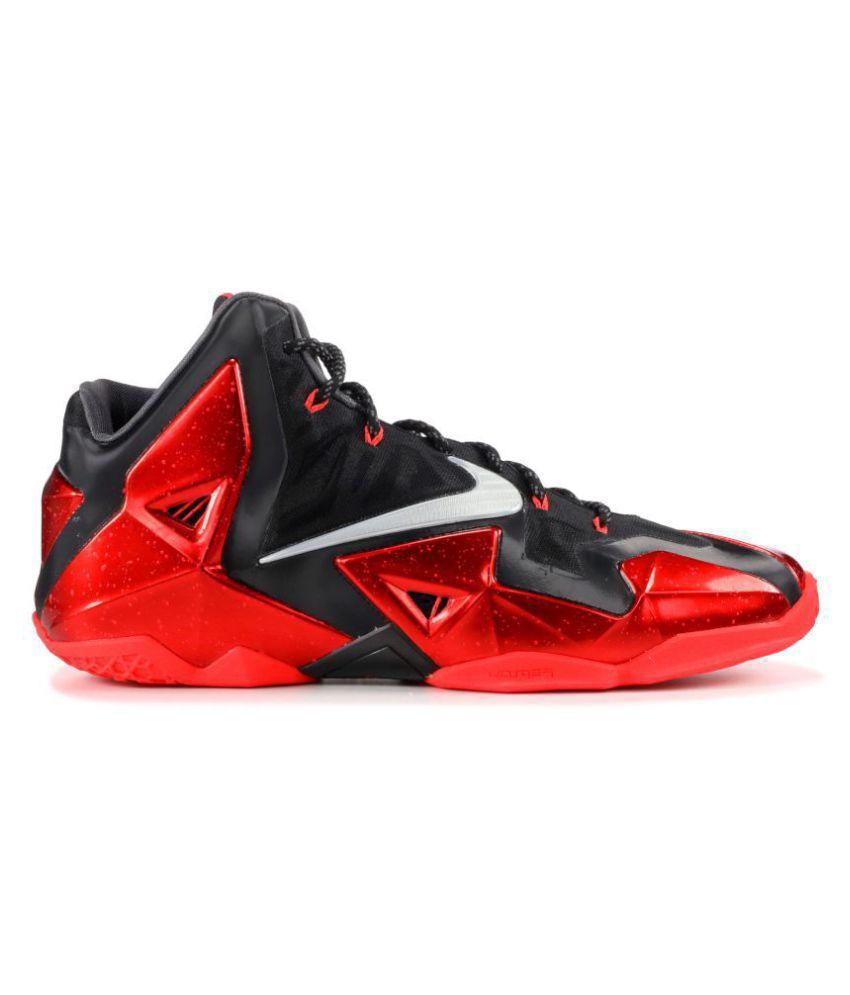 brand new 42652 12414 Nike LEBRON 11 ...