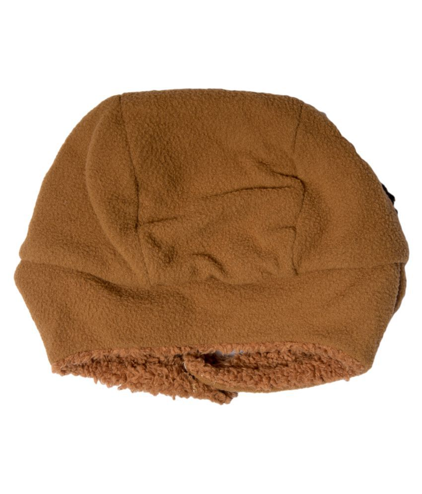 f90d78243d7 ... Kidofash Winter Wear Caps Woolen Caps Kintted Caps for babies and Kids  Cashmere Thick Cap