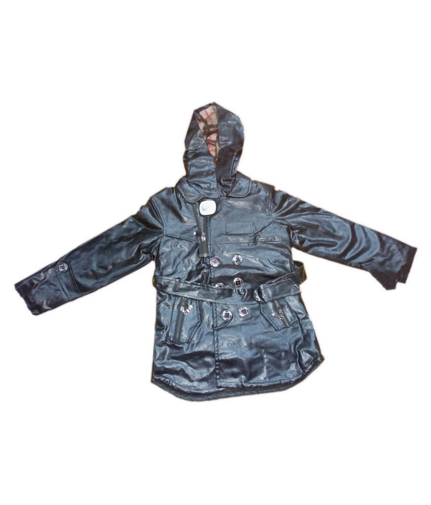 Vastra Vinod Kids Jacket For Girls