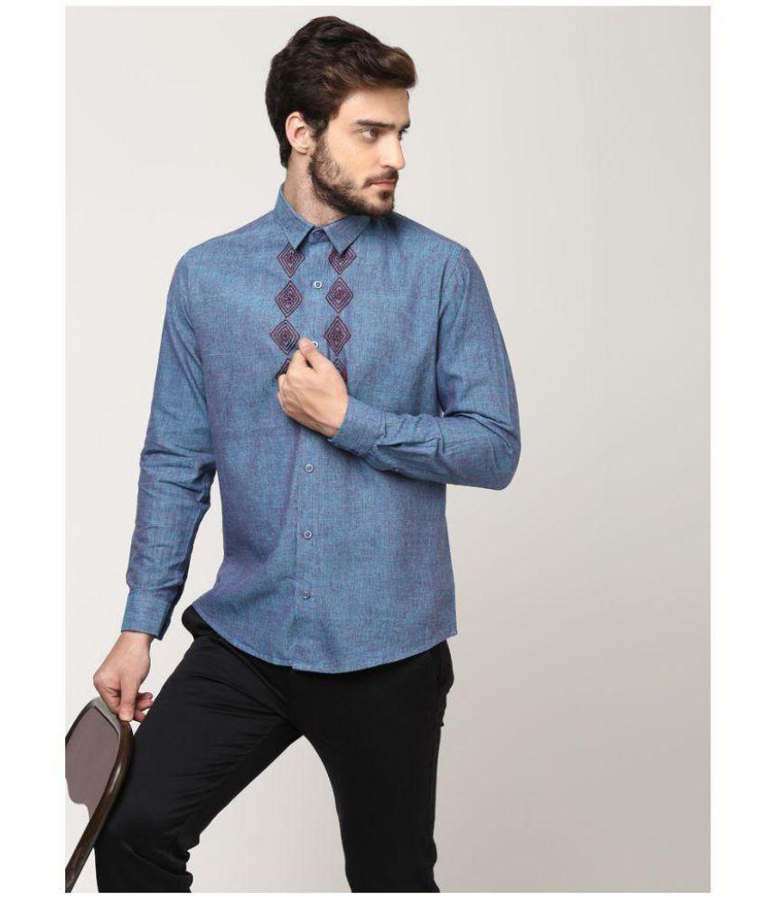 URBANTAGA Khadi Shirt