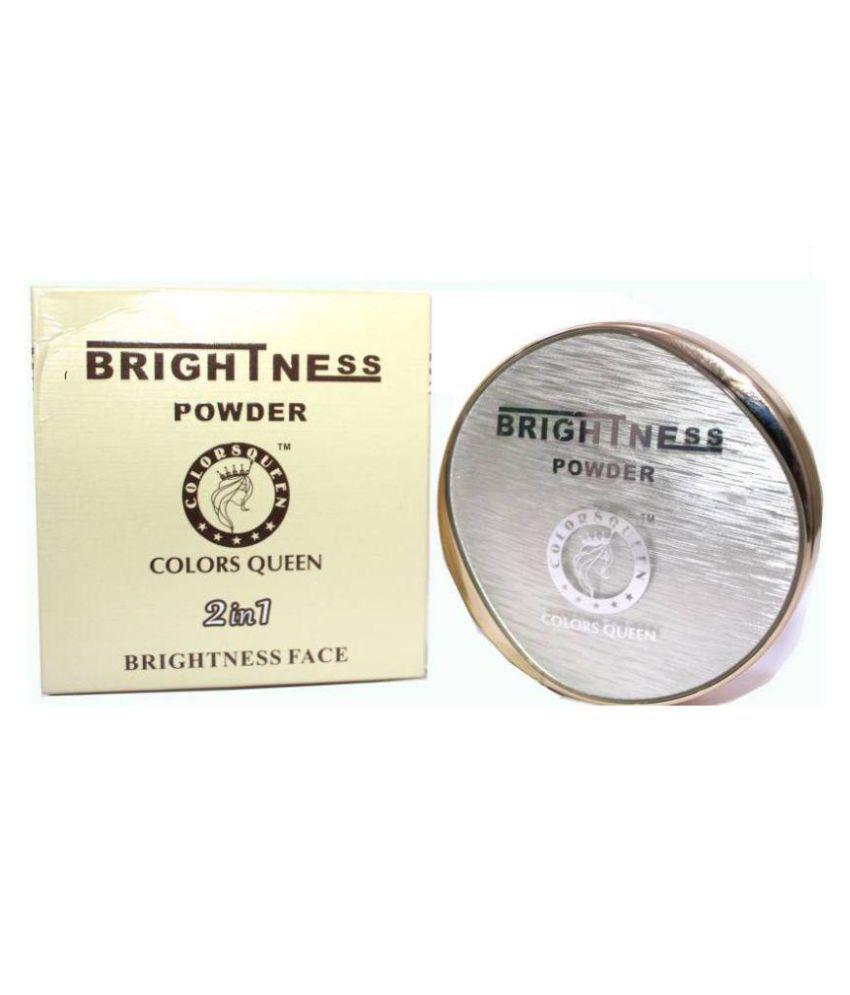 Colors Queen Loose Powder Medium Skin Tone SPF 15 20 gm
