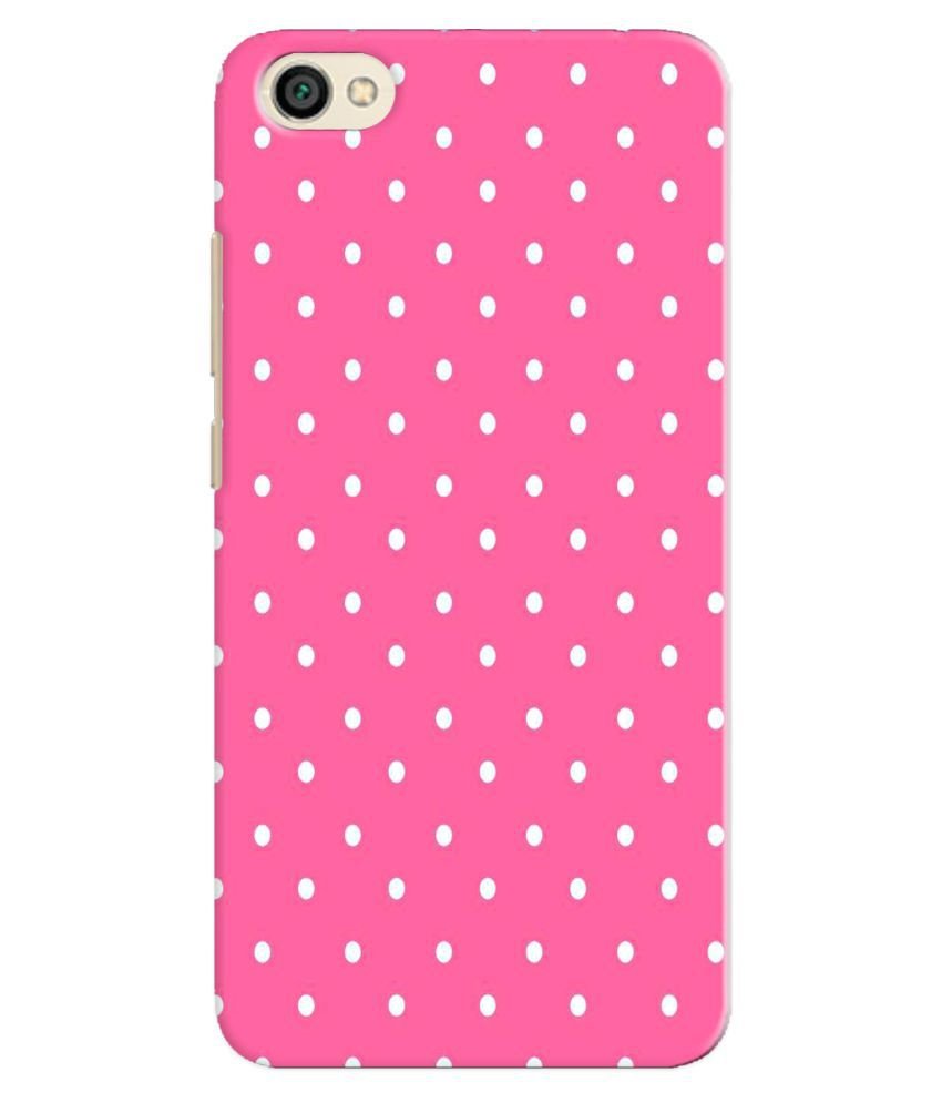 Bharat 5 Pro Printed Cover By HI5OUTLET