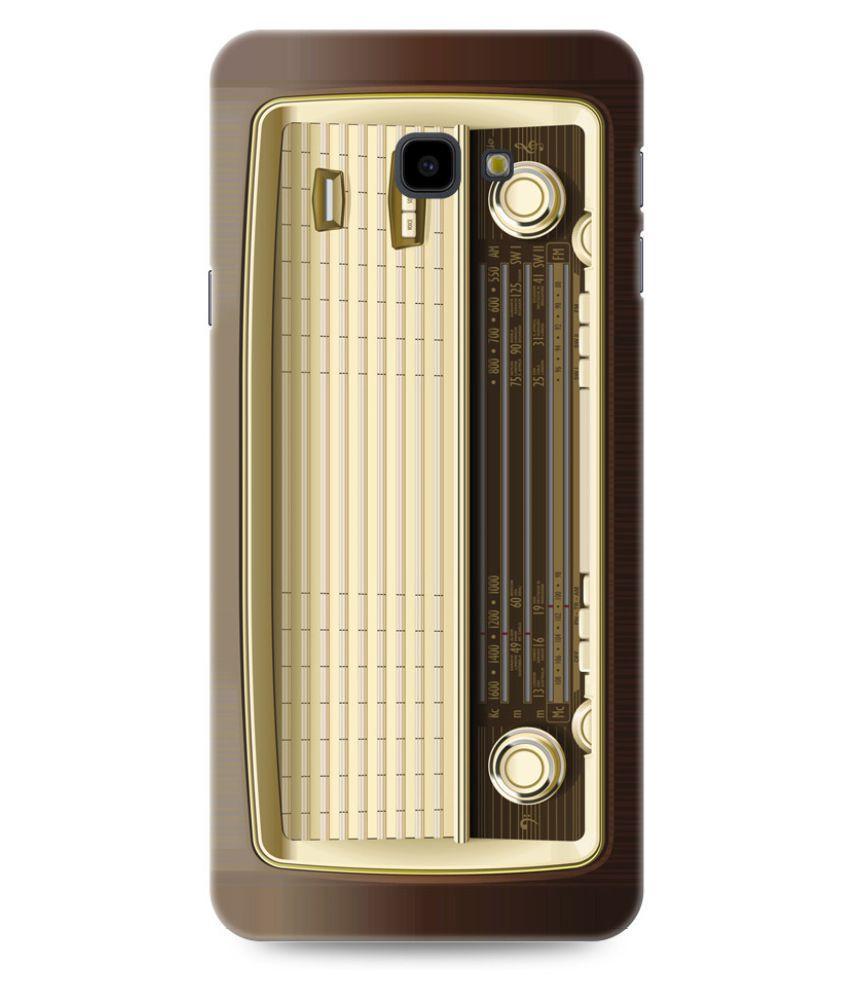 Samsung Galaxy J4 Plus Printed Cover By Chiraiyaa