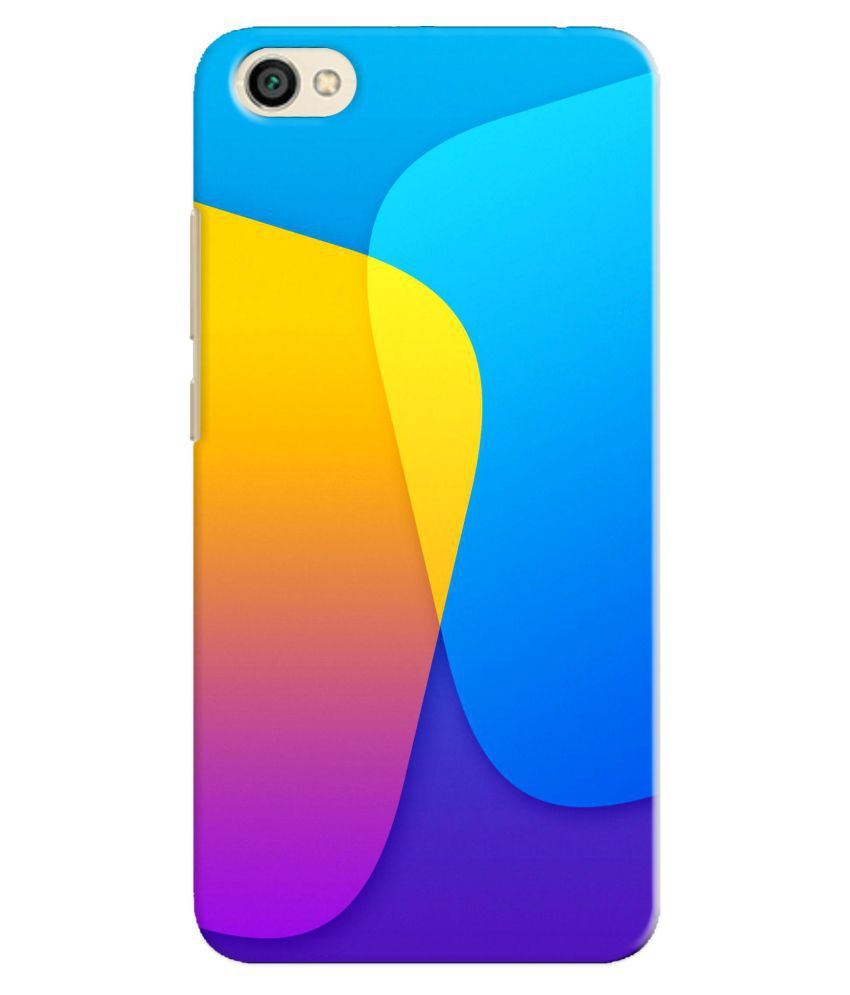 Infocus M680 Printed Cover By HI5OUTLET