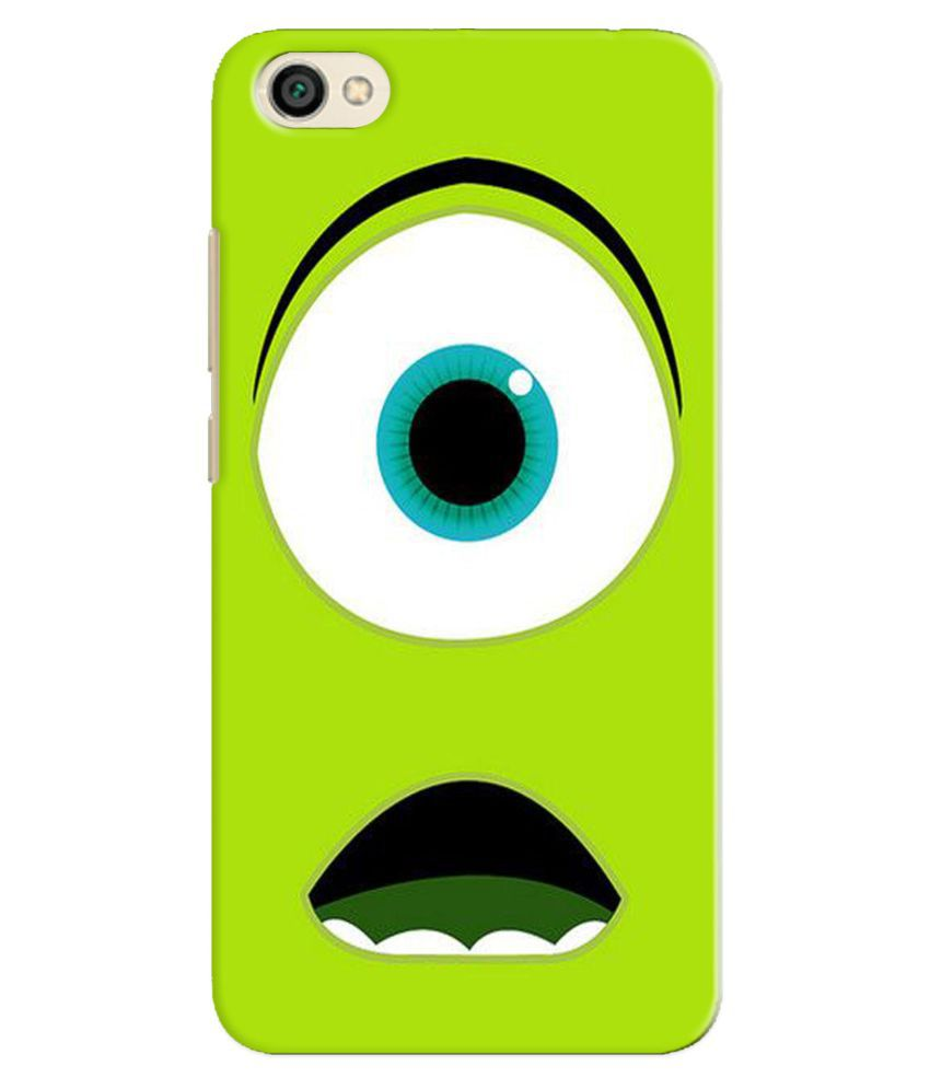 Oppo A57 Printed Cover By HI5OUTLET