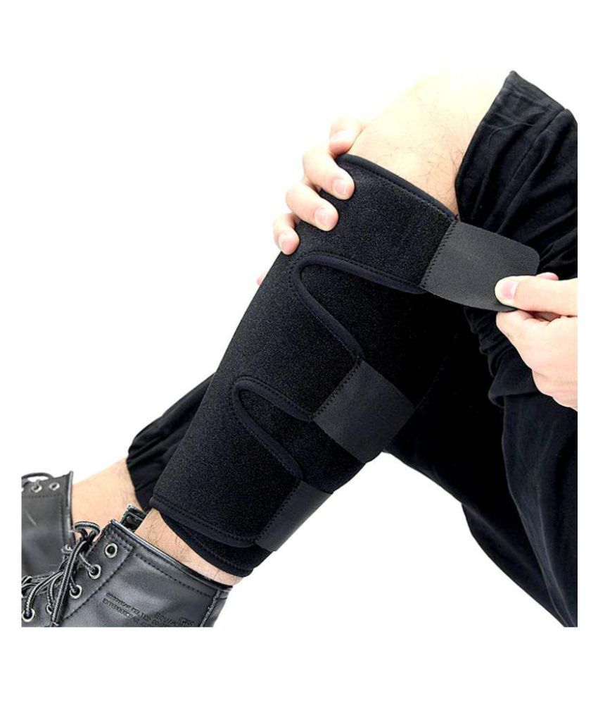 5abcdc7744 KALOPSIA INDUSTRIES Knee shin Calf Brace Knee Pain: Buy KALOPSIA INDUSTRIES  Knee shin Calf Brace Knee Pain at Best Prices in India - Snapdeal