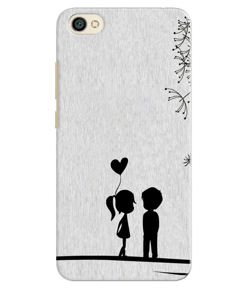 Oppo A83 Printed Cover By HI5OUTLET
