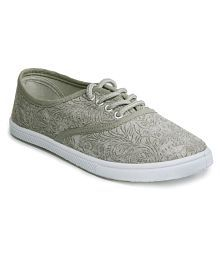 44a7b5a324a884 Quick View. Khadim s Gray Casual Shoes