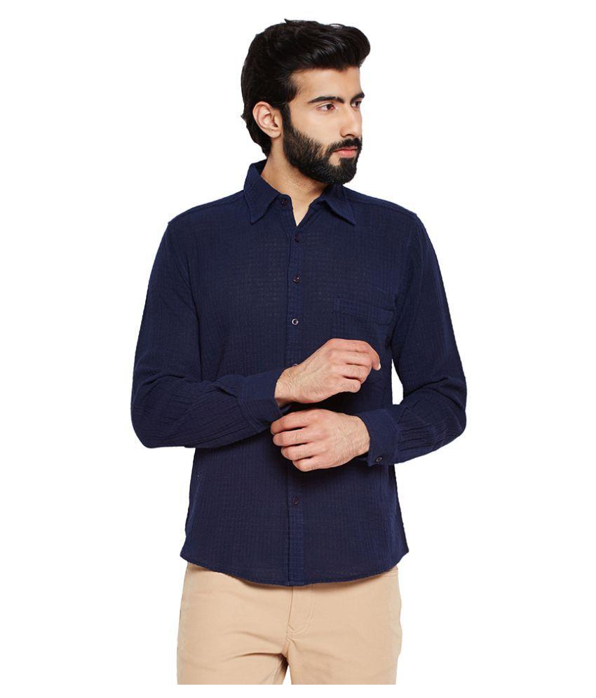 Oxolloxo 100 Percent Cotton Shirt