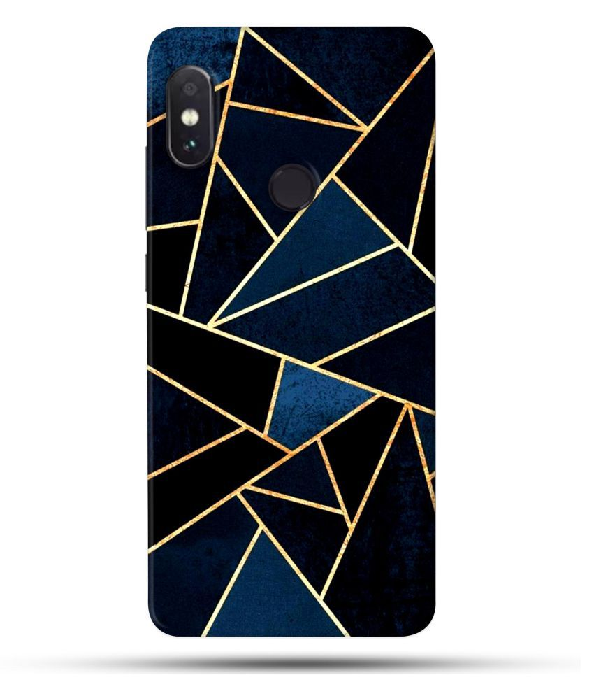 Xiaomi Redmi Y2 Printed Cover By HI5OUTLET