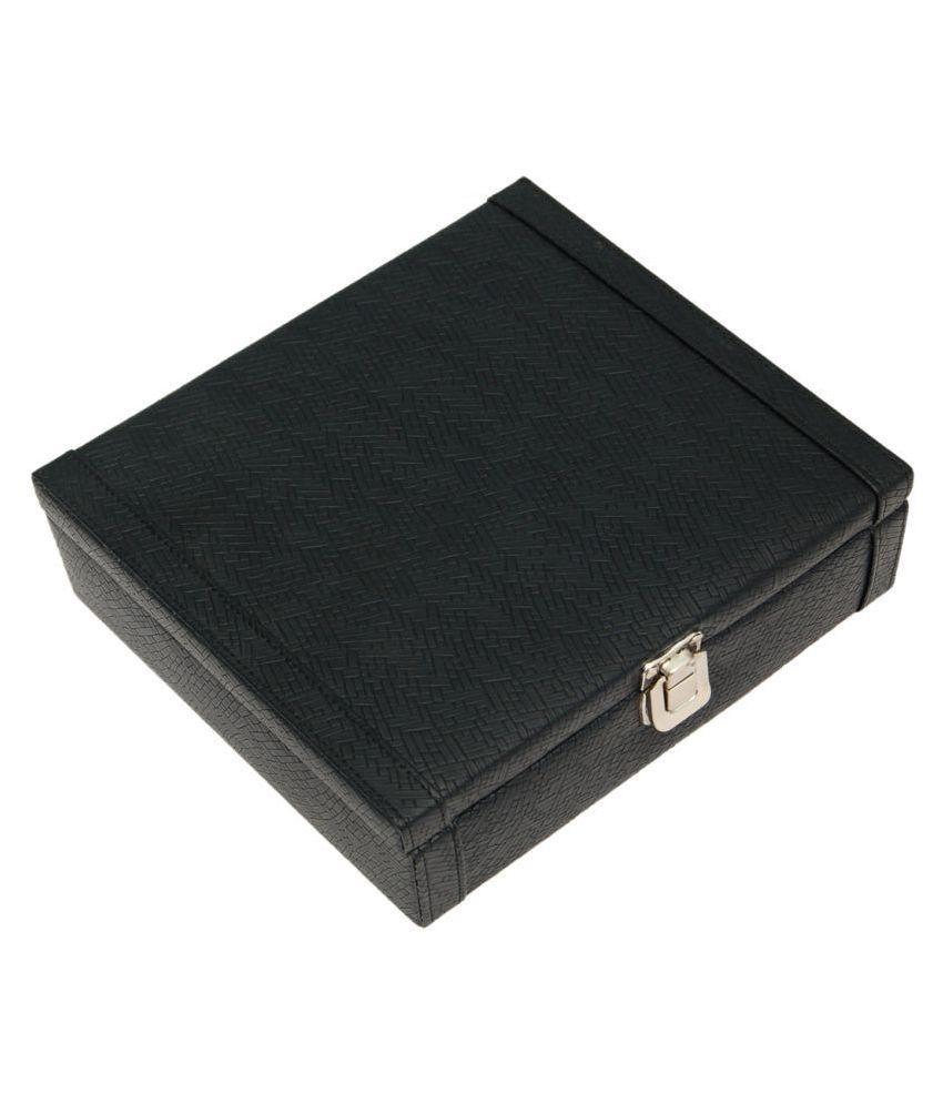 Borse Watch Case Cum Jewellery Box