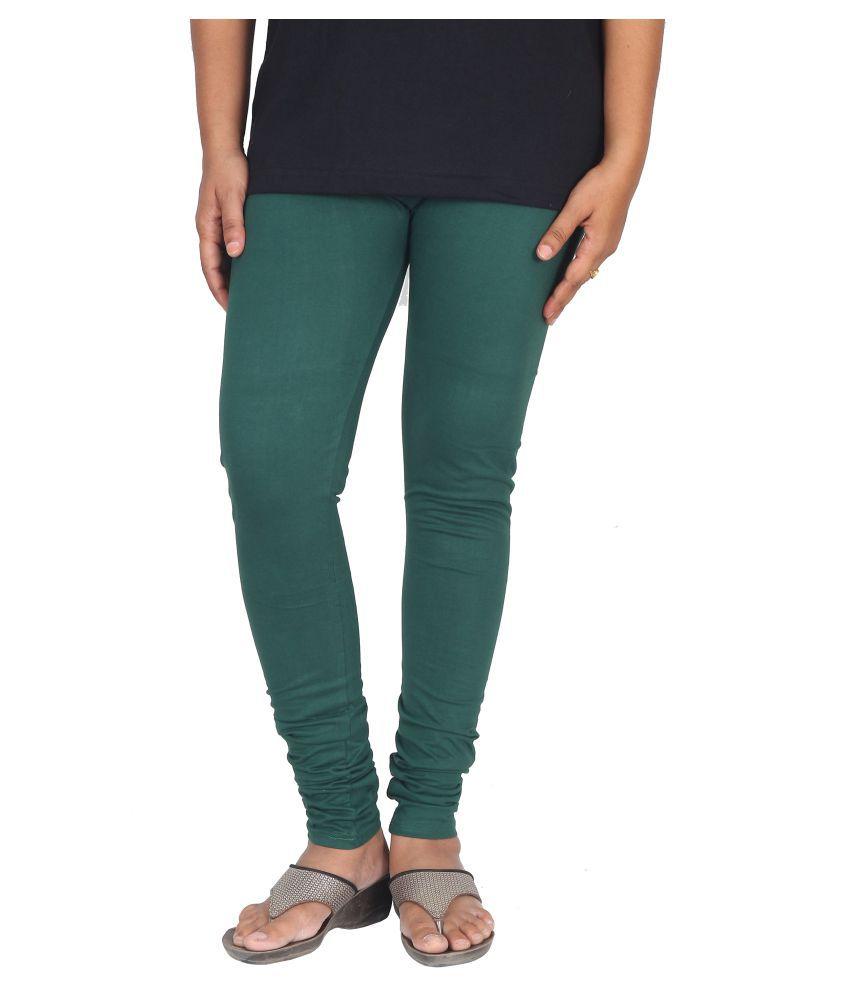 Skandas Trendz Cotton Single Leggings