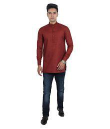 7679e12ff Kurtas UpTo 80% OFF: Kurtas Online for Men at Best Prices in India ...