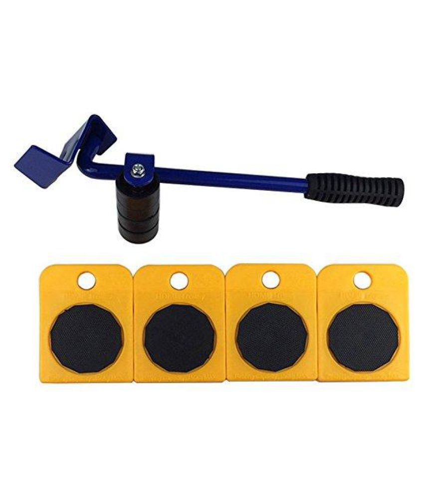 Buy Furniture Movers Lifter Transport Tool Set Lift System With 1