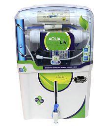 Parle Aqua Gold Aqua Liv 12 Ltr ROUVUF Water Purifier