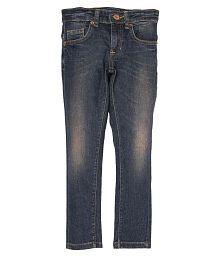 eea528a5a40 Quick View. Indian Terrain Boys Black Cotton Jeans