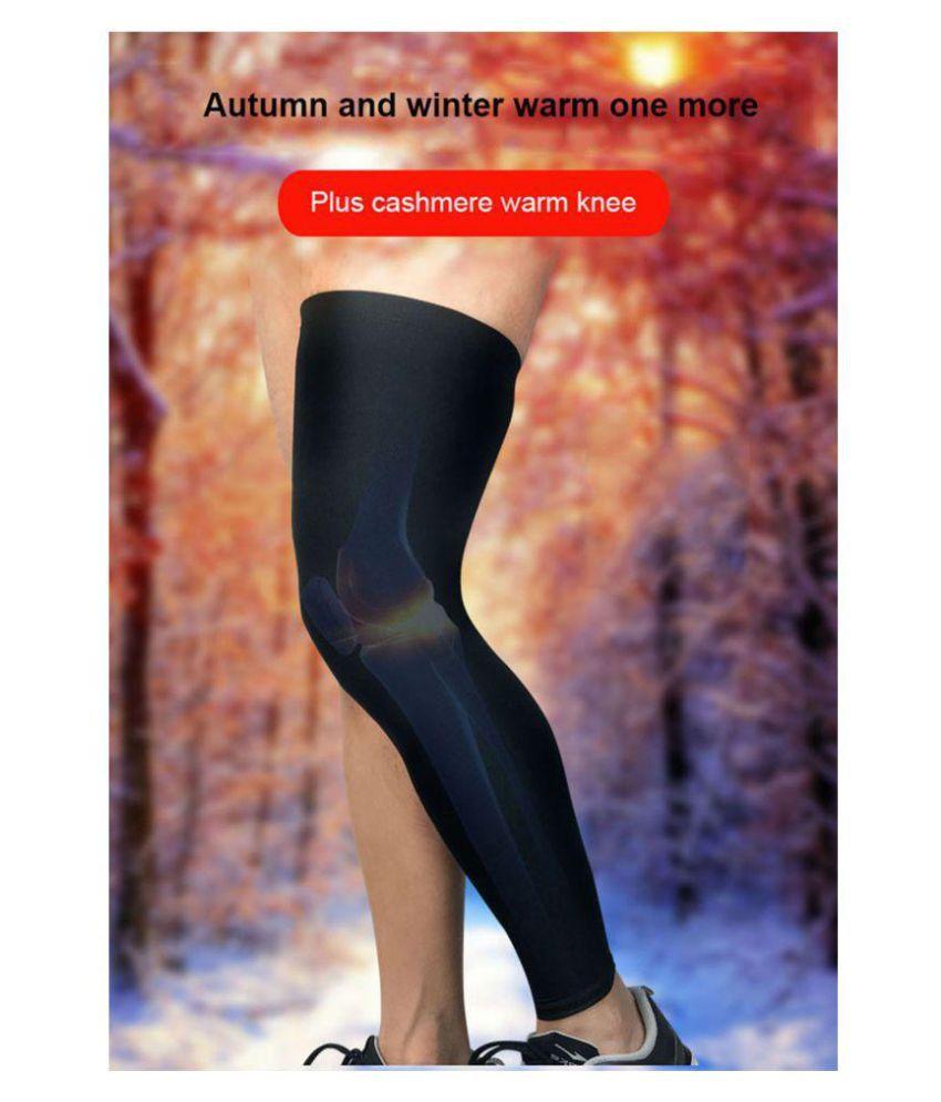 89066c7401 KALOPSIA INDUSTRIES Knee Calf Brace Support: Buy KALOPSIA INDUSTRIES ...