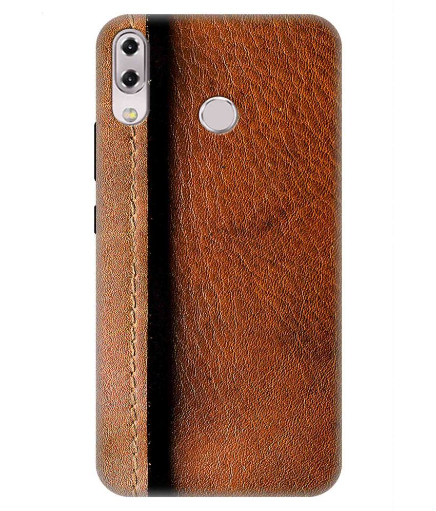 Asus Zenfone 5z 3D Back Covers By 7C