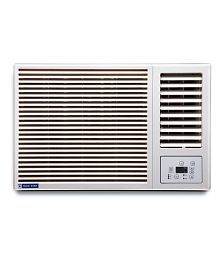 Blue Star 1.5 Ton 5 Star 5W18GA Window Air Conditioner White