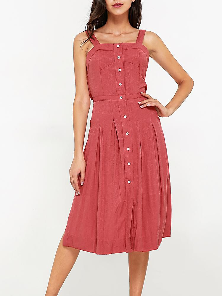 91d9bfae4320 Sexy Women Spaghetti Strap Backless Dresses - Buy Sexy Women ...