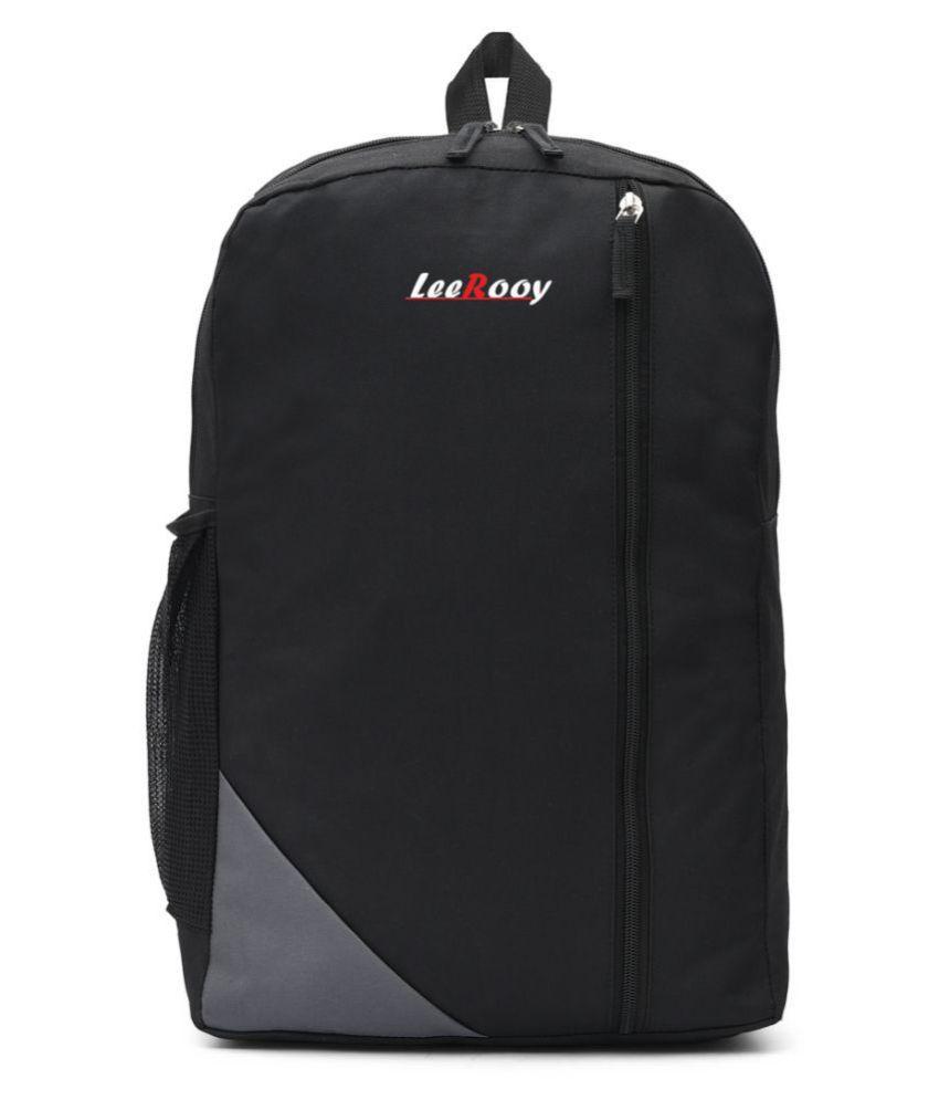 LeeRooy 20 Ltr School Backpack Bag