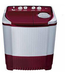 LG 7 Kg P8073R3FA Semi Automatic Semi Automatic Top Load Washing Machine