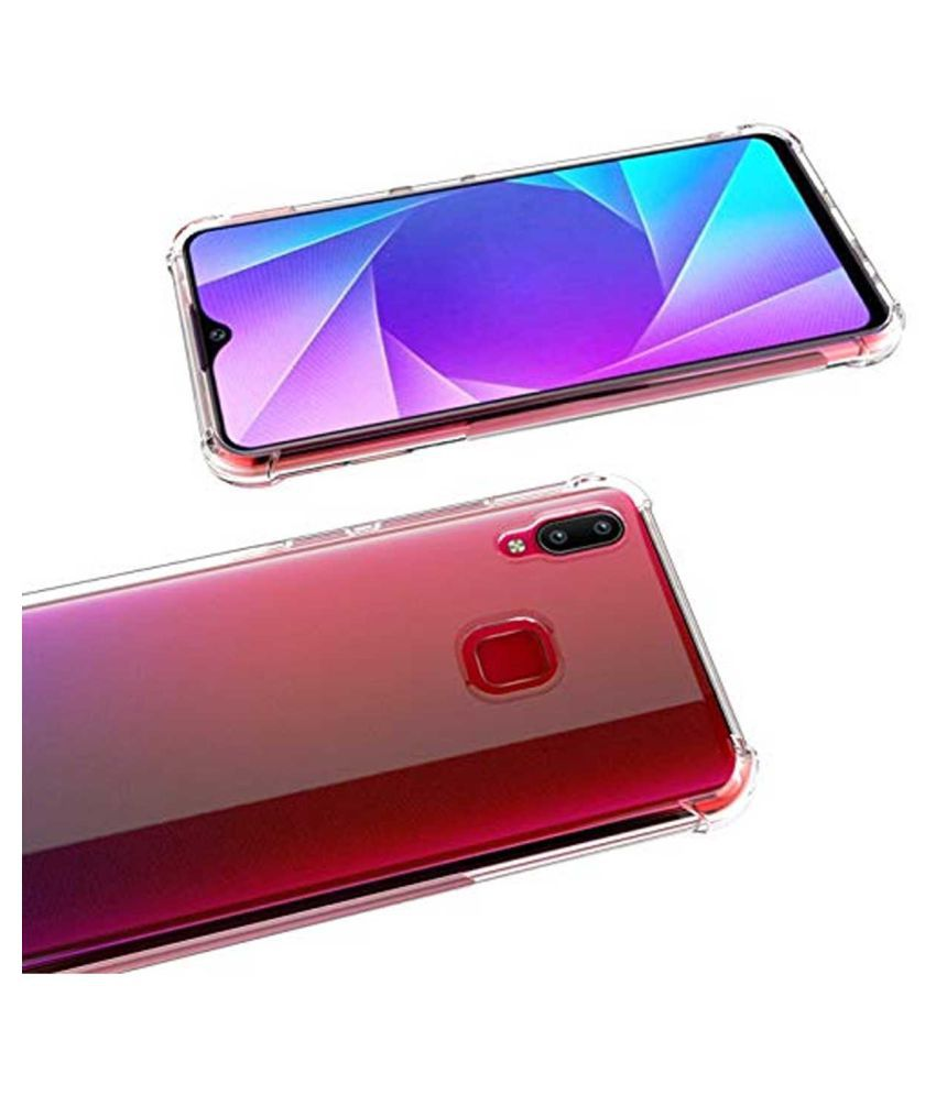 Vivo Y95 Cover Combo by TBZ