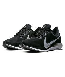 best service 2fe39 b85c1 Quick View. Nike Black Running Shoes
