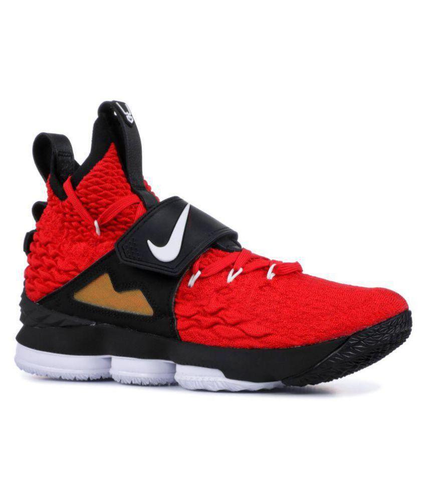 3857157c8f19 Nike LEBRON XV PRIME