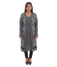 9683ecfaa Winter Wear for Women  Buy Ladies Winter Wear Online at Best Prices ...