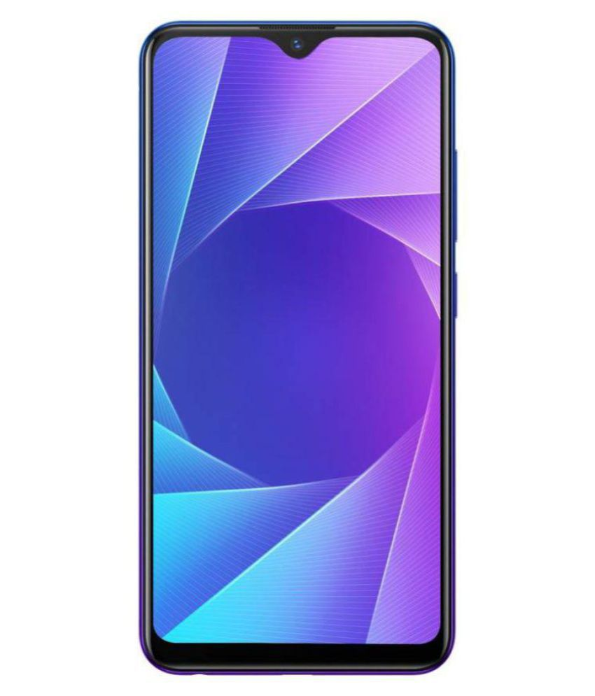 Vivo Y95 (64GB, 4GB RAM) at Snapdeal ₹ 15,990