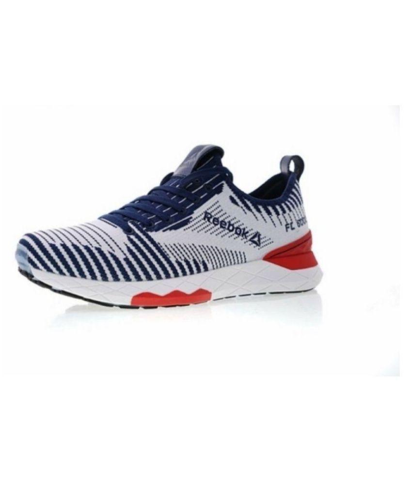 Fl 6000 Running Shoes White