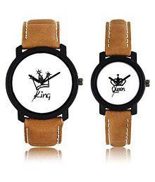 Senjarya Times very stylit couple watch