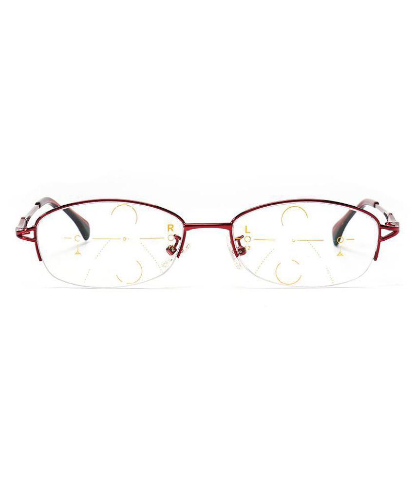 be20cc5765 KCASA Progressive Multifocus Reading Glasses Asymptotic Multifocal Metal  Computer Glass 4500 ...
