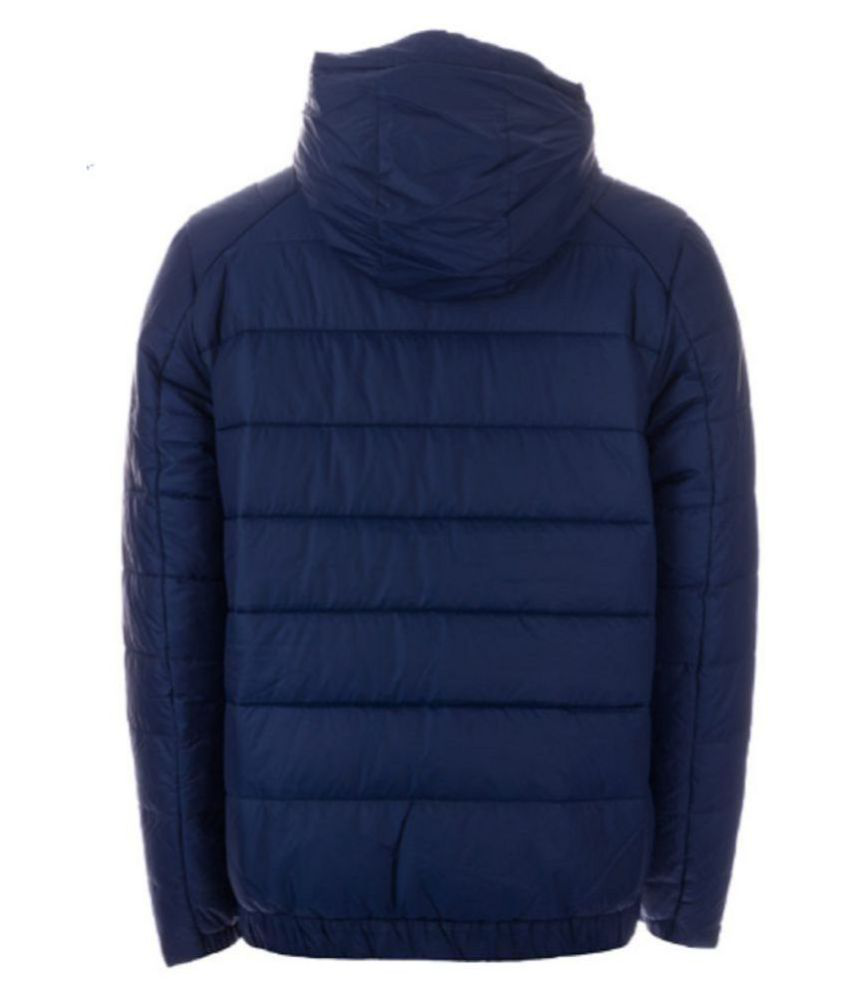 f620472e69 Nike Navy Polyester Terry Jacket - Buy Nike Navy Polyester Terry ...