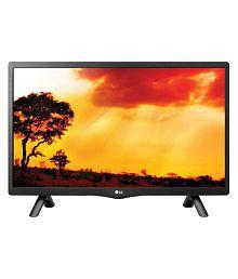 LG 24LK454A-PT 60 cm ( 24 ) HD Ready (HDR) LED Television