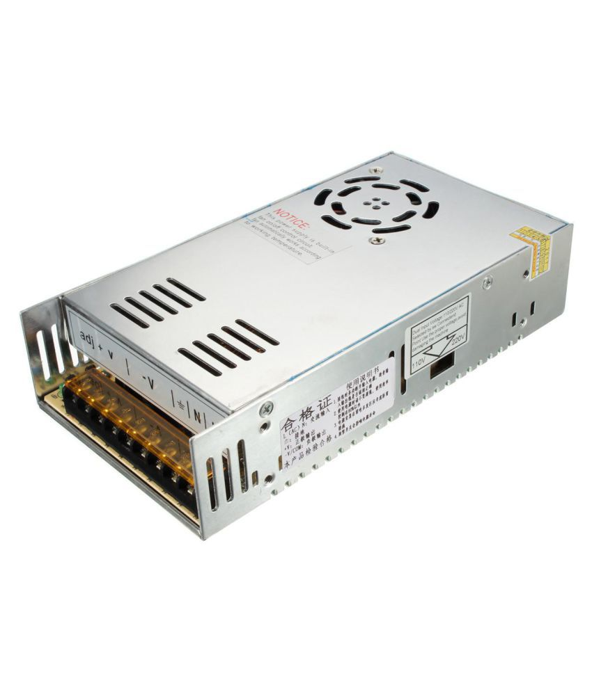 US 400W 36V 11A AC to DC Single Output Switching Power Supply SMPS S