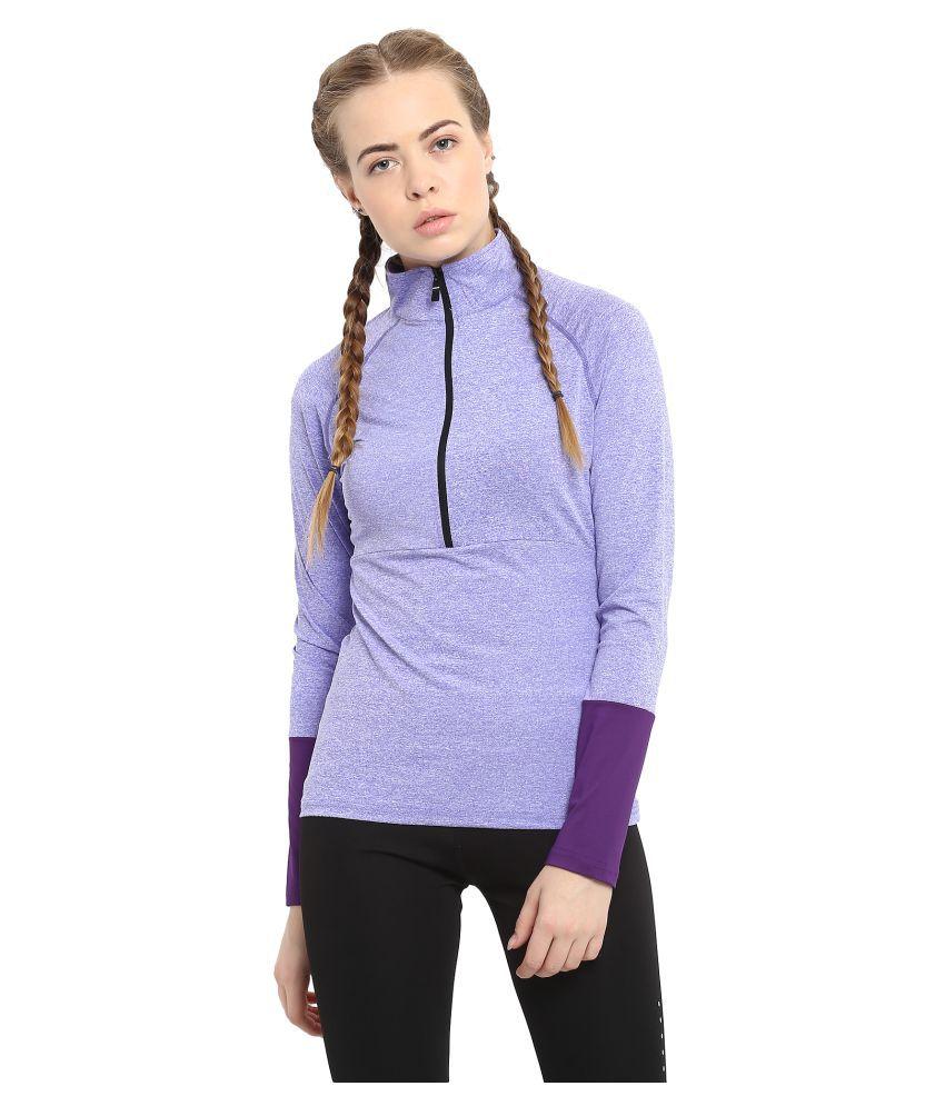 CHKOKKO Sports Gym Running Half Sleeves Zipper Jacket Or Casual Sweatshirts for Women Gym Wear Women/Tight Women/Yoga Dress