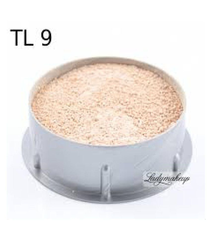 Kryolan Loose Powder TL9 20 gm