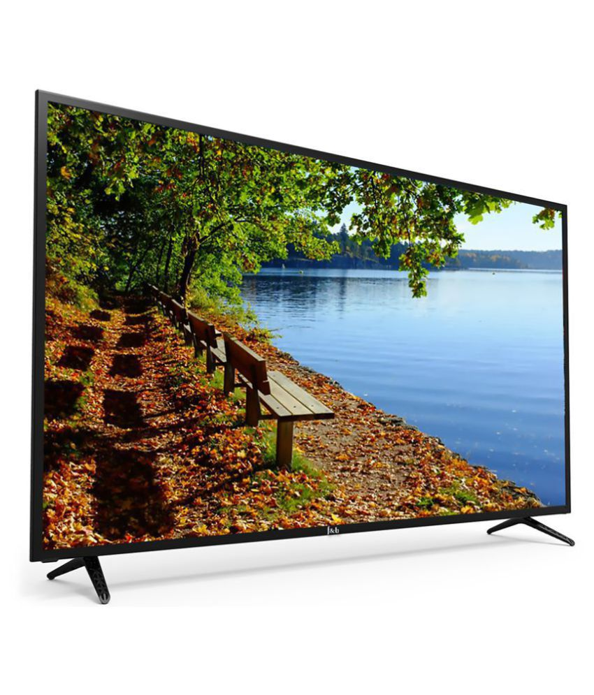 f&b TV f&b01 80 cm ( 32 ) HD Ready (HDR) LED Television